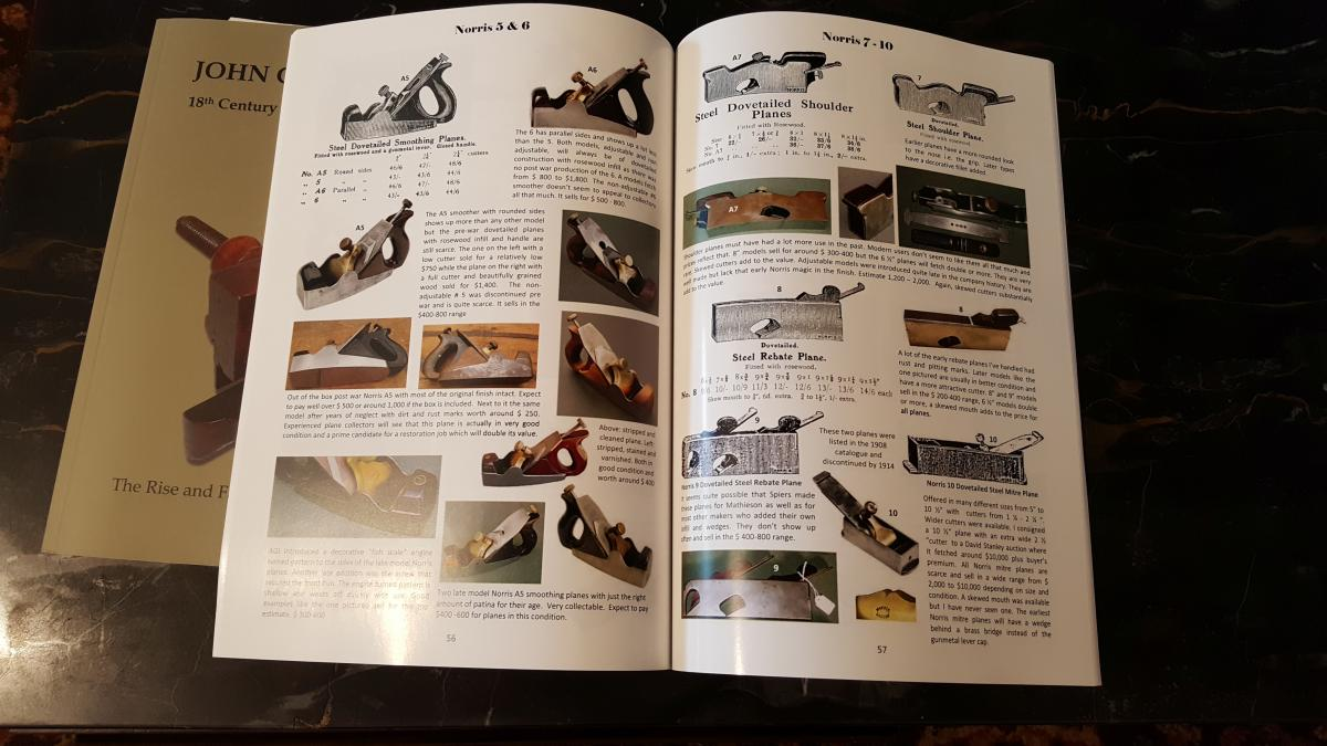 Two New Books for Tool Collectors 3
