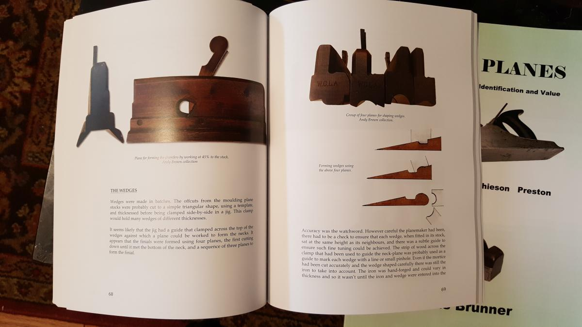 Two New Books for Tool Collectors 2