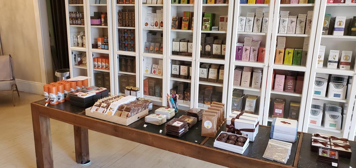 The Cocoa Store 3