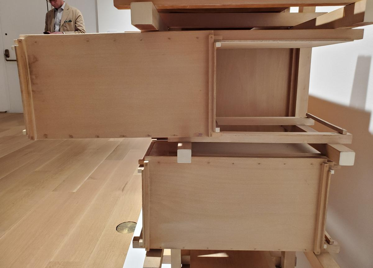 Hands On With Gerrit Rietveld 6