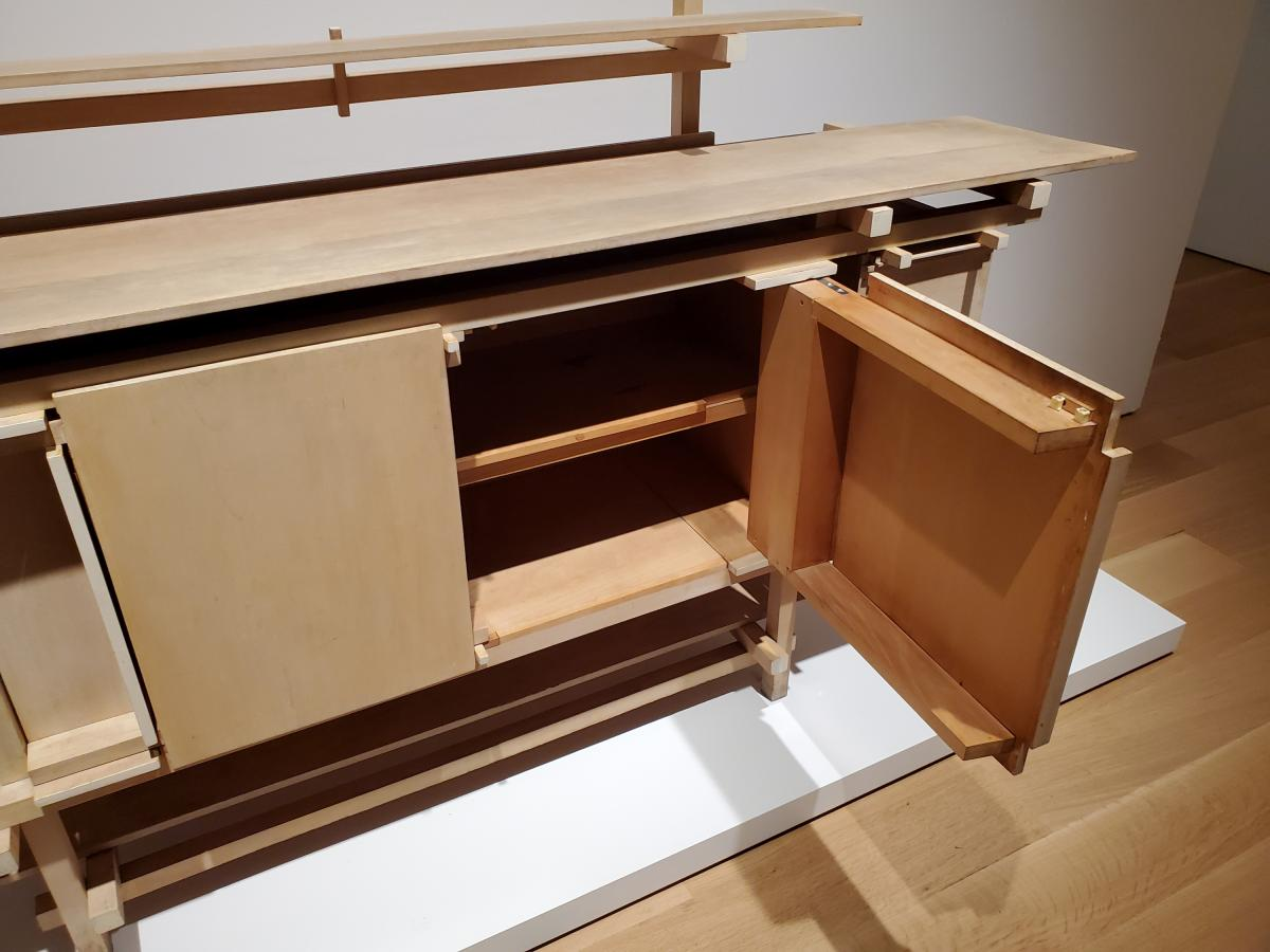 Hands On With Gerrit Rietveld 3
