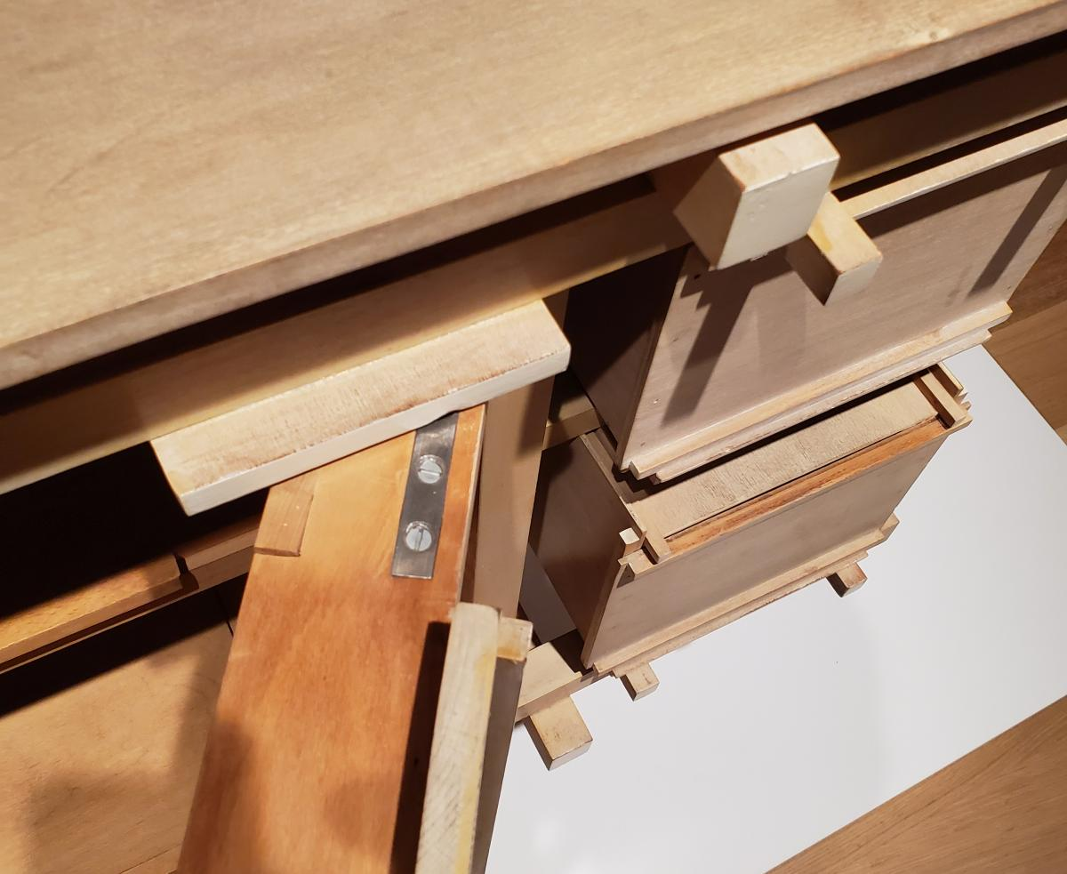 Hands On With Gerrit Rietveld 7