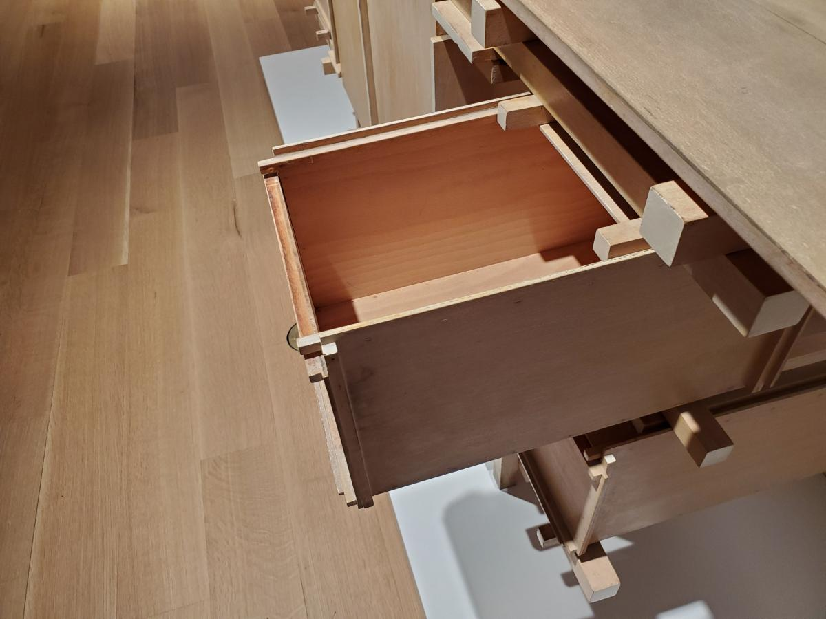Hands On With Gerrit Rietveld 4