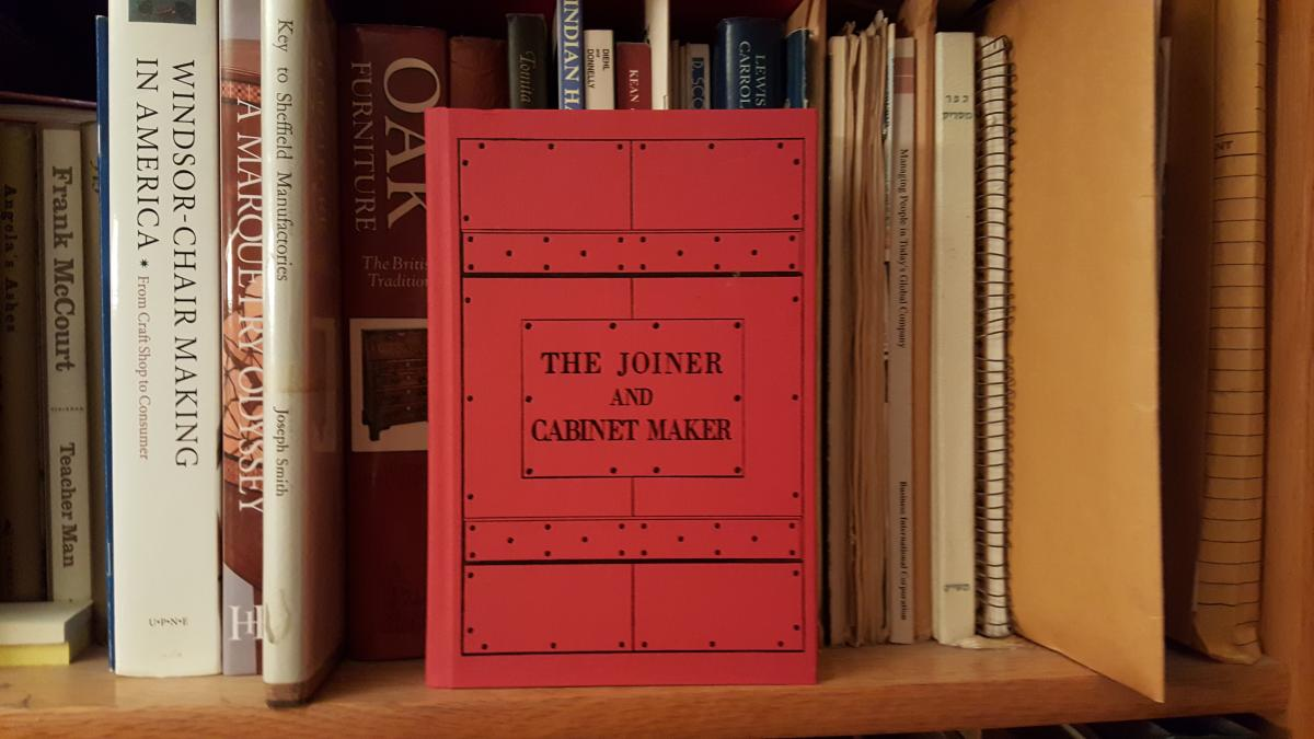 The Joiner and Cabinetmaker - Free Downloads 1
