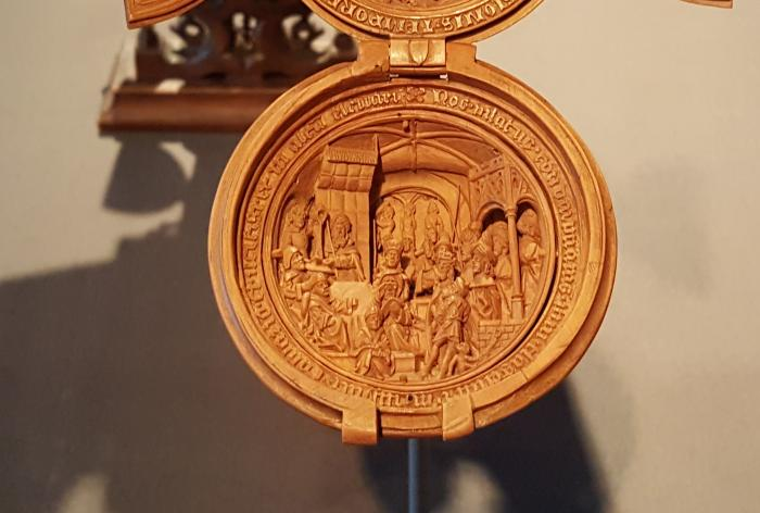 Omg th century boxwood miniatures pt and other news