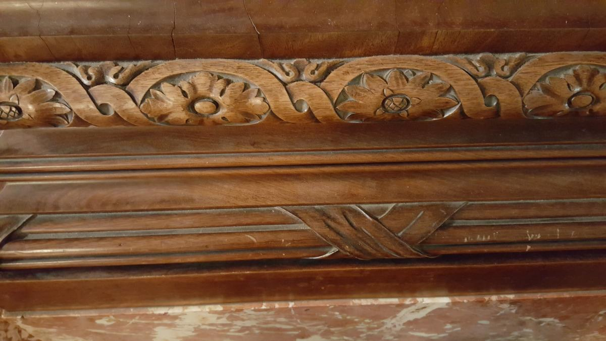 Architectural  Woodwork and a Look at Thomas Moser 5