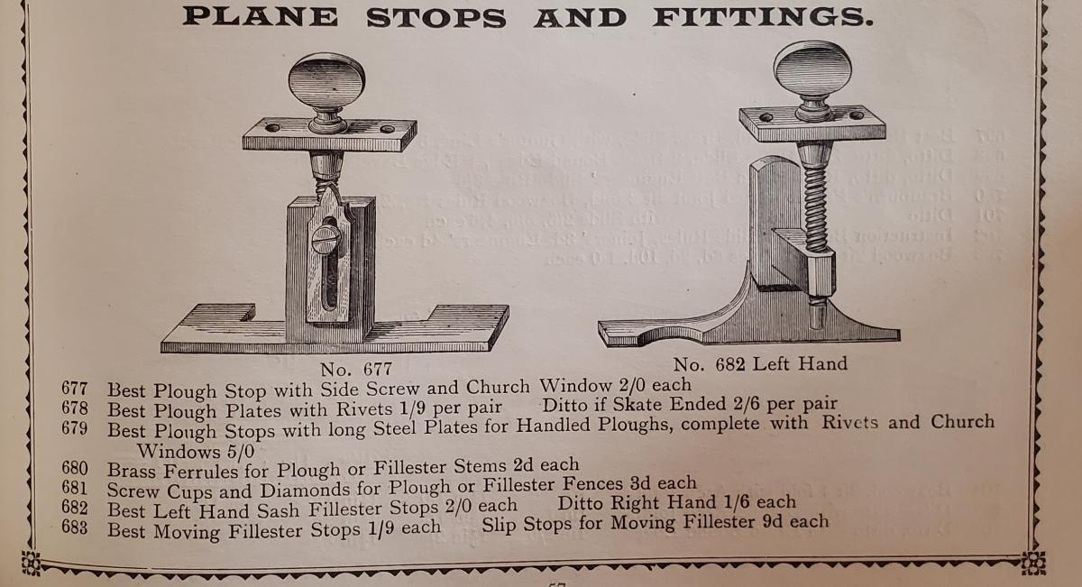 Charles Nurse & Co. 1893