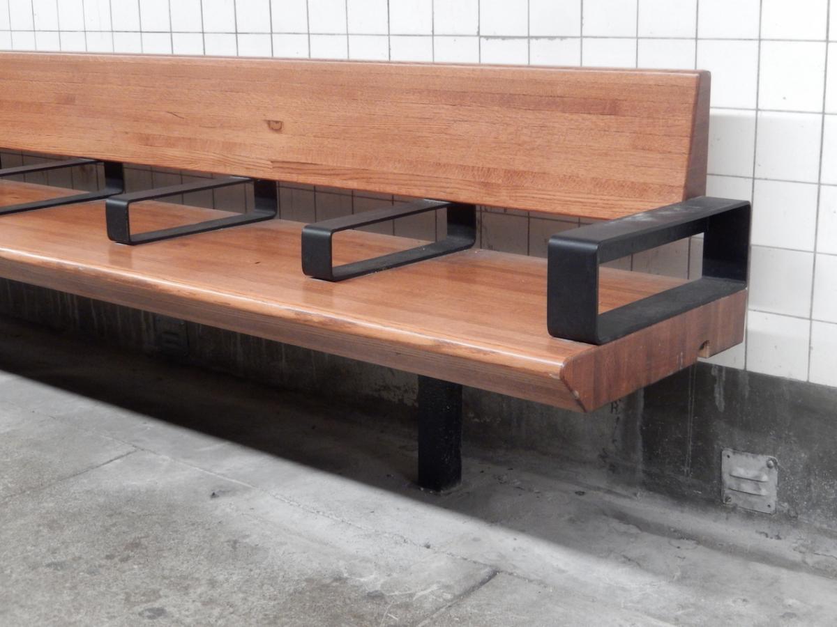 NYC Subway Benches Part 2 3