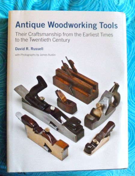 The Best Book On Tool Collecting EVER 4