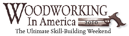 Woodworking In America, Festool Demos, and Festool Fall Promotions 4