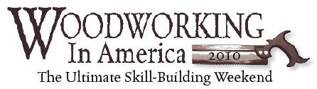 Woodworking In America, Festool Demos, and Festool Fall Promotions 4