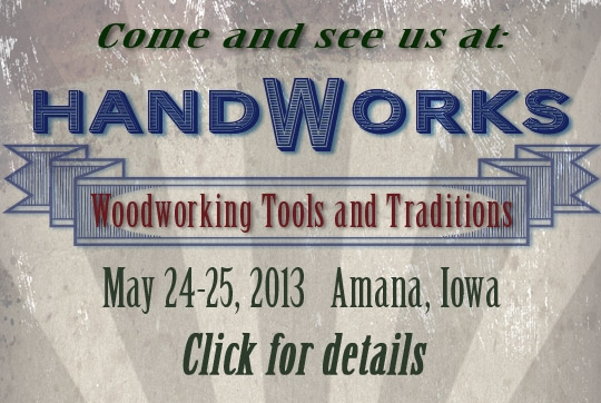 You Are Invited to HandWorks May 24-25 2013 Amana, Iowa 4