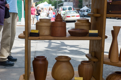 Woodwork On The Streets - And Other News 4