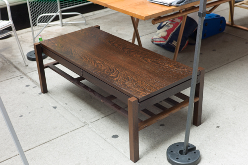Woodwork On The Streets - And Other News 7