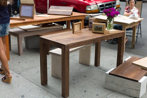 Woodwork On The Streets - And Other News 5