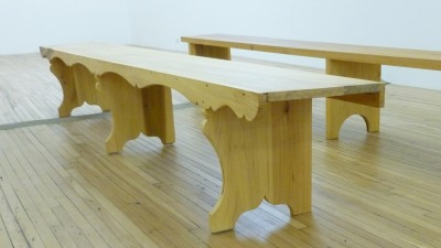Utopian Benches - We Sit Together  8