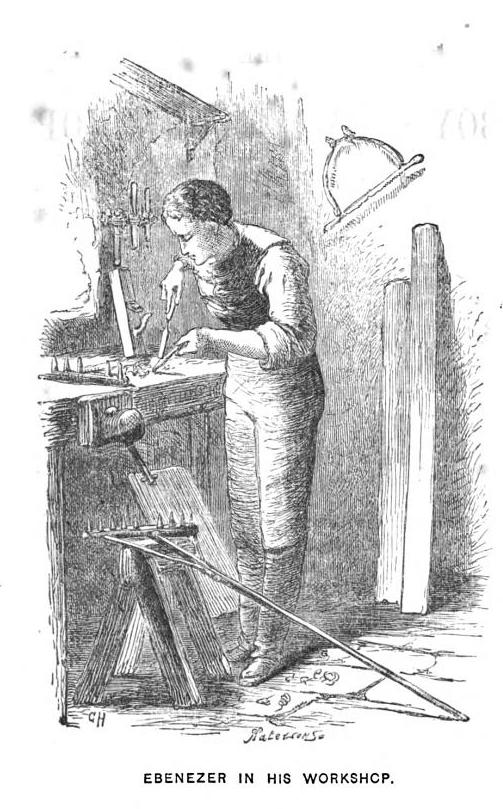 If You Loved <i>The Joiner and Cabinet Maker</i> You Will... 4