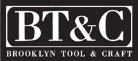 Brooklyn Tool & Craft Shellac 4