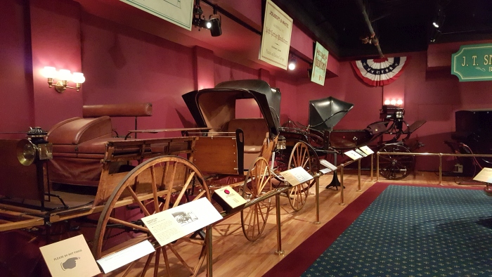 A Visit to the Long Island Museum of American Art, History, and Carriages 5