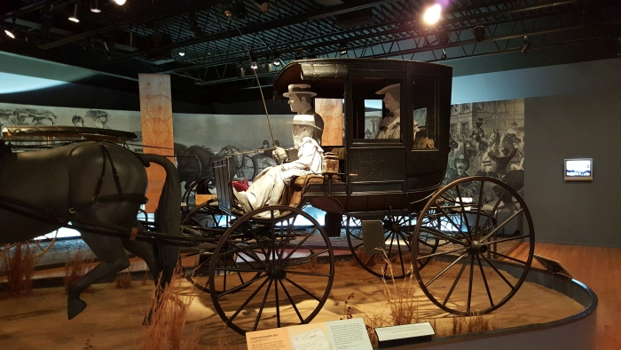 A Visit to the Long Island Museum of American Art, History, and Carriages 9