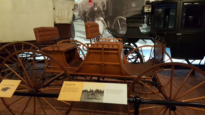 A Visit to the Long Island Museum of American Art, History, and Carriages 10