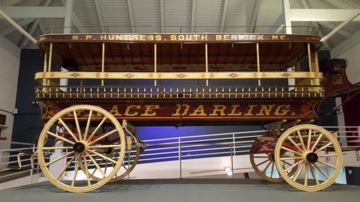 A Visit to the Long Island Museum of American Art, History, and Carriages 11