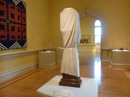 My Disappointing Visit To The Renwick Gallery (and other news) 4