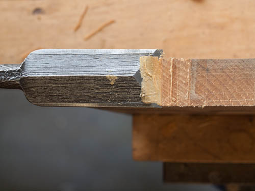 How Chisels Work - Part 1 4