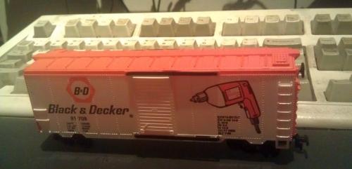 Black & Decker 1980 4
