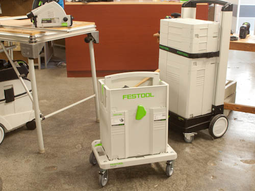 New Tools From Festool for Spring 2013 4