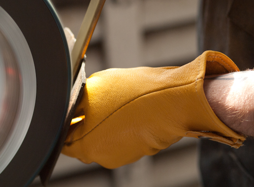 Glovewear Comes to Town 4