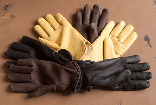 Glovewear Comes to Town 5