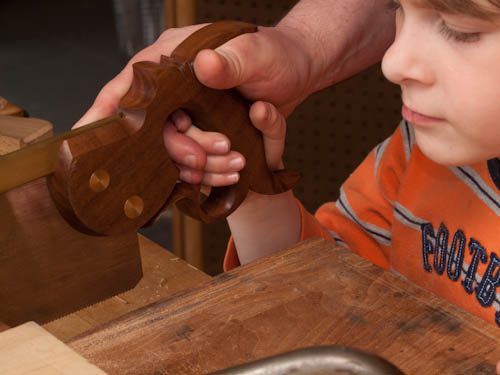 Happy Father's Day from Tools for Working Wood 4