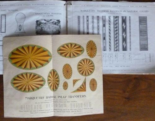 marquetry and inlay handbook pdf