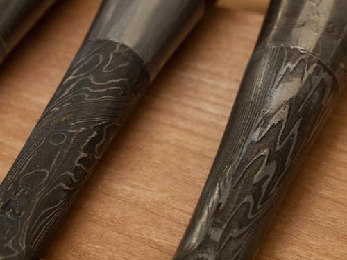 Decorative Japanese Chisels 8