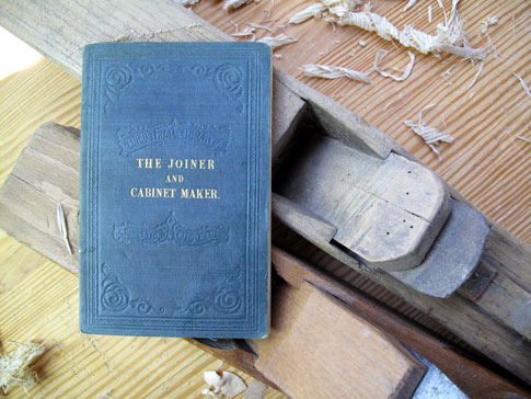 The Joiner and Cabinet Maker - 1839 4