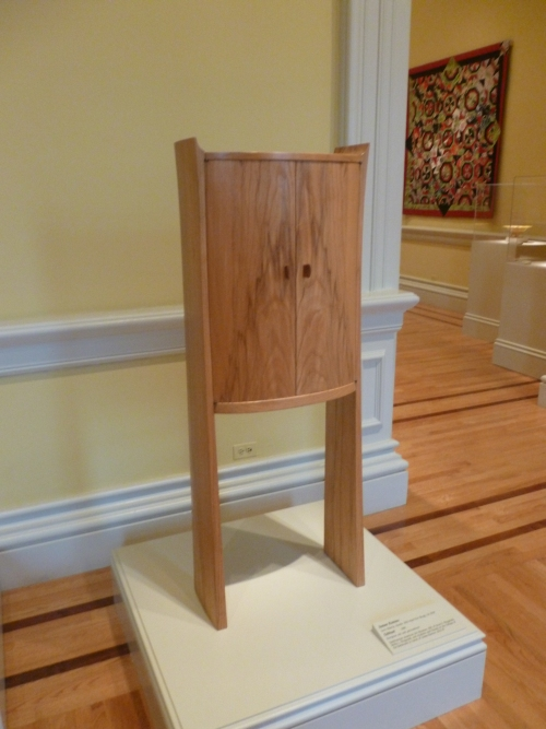 My Disappointing Visit To The Renwick Gallery (and other news) 6