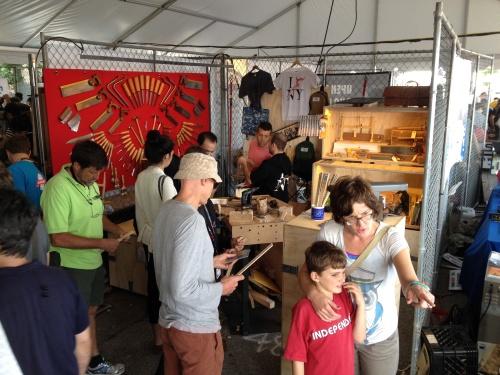 Maker Faire Was Maker Fabulous 6