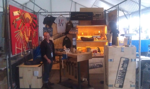 Woodworking in America Is This Weekend! (and some last thoughts on Maker Faire) 4