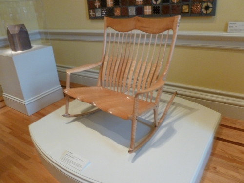 My Disappointing Visit To The Renwick Gallery (and other news) 5