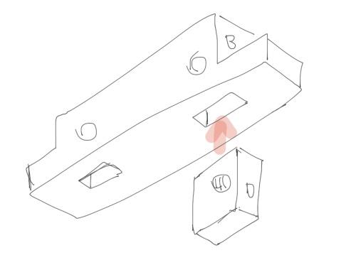 Designing a Moxon Vise 8