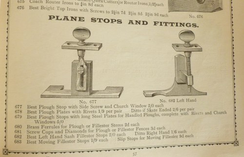 Plane Parts 5