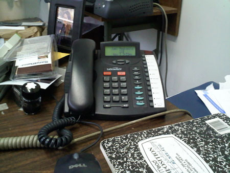 The New Phone System is Here!! The New Phone System is Here!! 4
