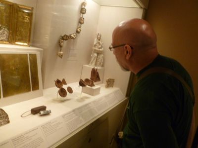 A Visit to the Met with Chris Pye 5