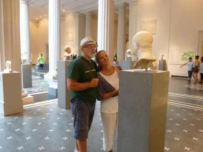 A Visit to the Met with Chris Pye 7