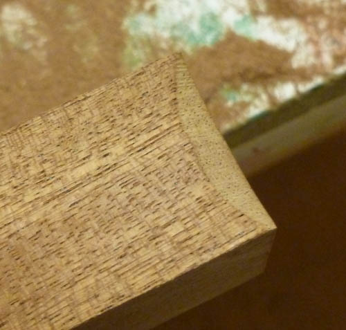 Using Rasps in the Woodshop Can Add Flourishes to Basic Work. 4