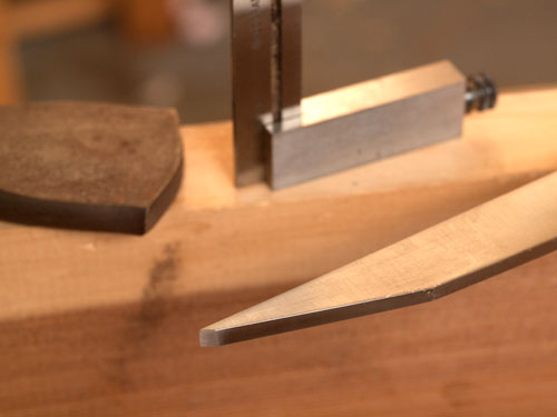 Ray Iles Adds A 1/8 Inch Mortise Chisel To The Line 4