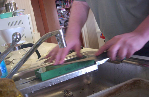 Four Tips on Sharpening Knives the Experts Don't Want You To Know 4