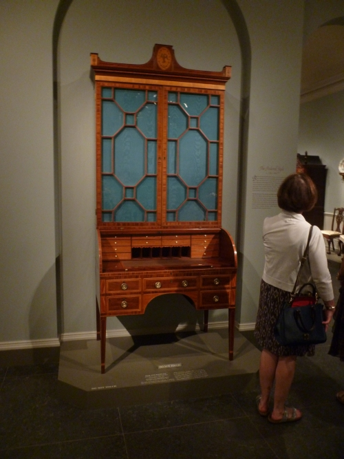 A Visit to the Kaufman Collection - Empire Furniture is Truly Hideous and Other News 7