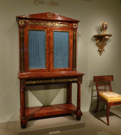 A Visit to the Kaufman Collection - Empire Furniture is Truly Hideous and Other News 8